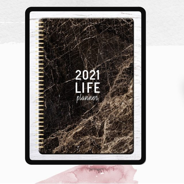We've recently dropped our 2021 Ultimate Life Planners and we have to say — it's a game-changer. Here's a closer look at our Gold Marble planner....trust us when we say, you'll love it as much as we do! ❤️  __  #2021planner #2021digitalplanner #wortygal #worthygaldigital #2021digitalplanners #2021lifeplanner #2021lifeplanners #planningfor2021 #nextyear #nextyearwillbebetter #2021plans #2021plansstartnow