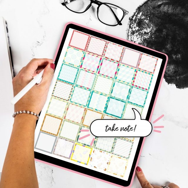 Back to the #weeklygrind. Are you team #planahead or tea #wingit?   Featuring our Washie Tape and Notes Sticker Kit __  #digitalplanner #digitalplanning #digitalplanners #digitalplanningcommunity #digitalplannercommunity #digitalplannerstickers #ipadplanner #ipadplanning #ipadpro #ipadsetup #desksetup #deskorganization #ipadplanners #goodnotesplanner #goodnotesplanning #digitalplannerspread #digitalplannerlife #digitalplanneripad #digitalplanninggal #digitalplannerinserts #washietapes #digitalnotes #washietapeobsessed